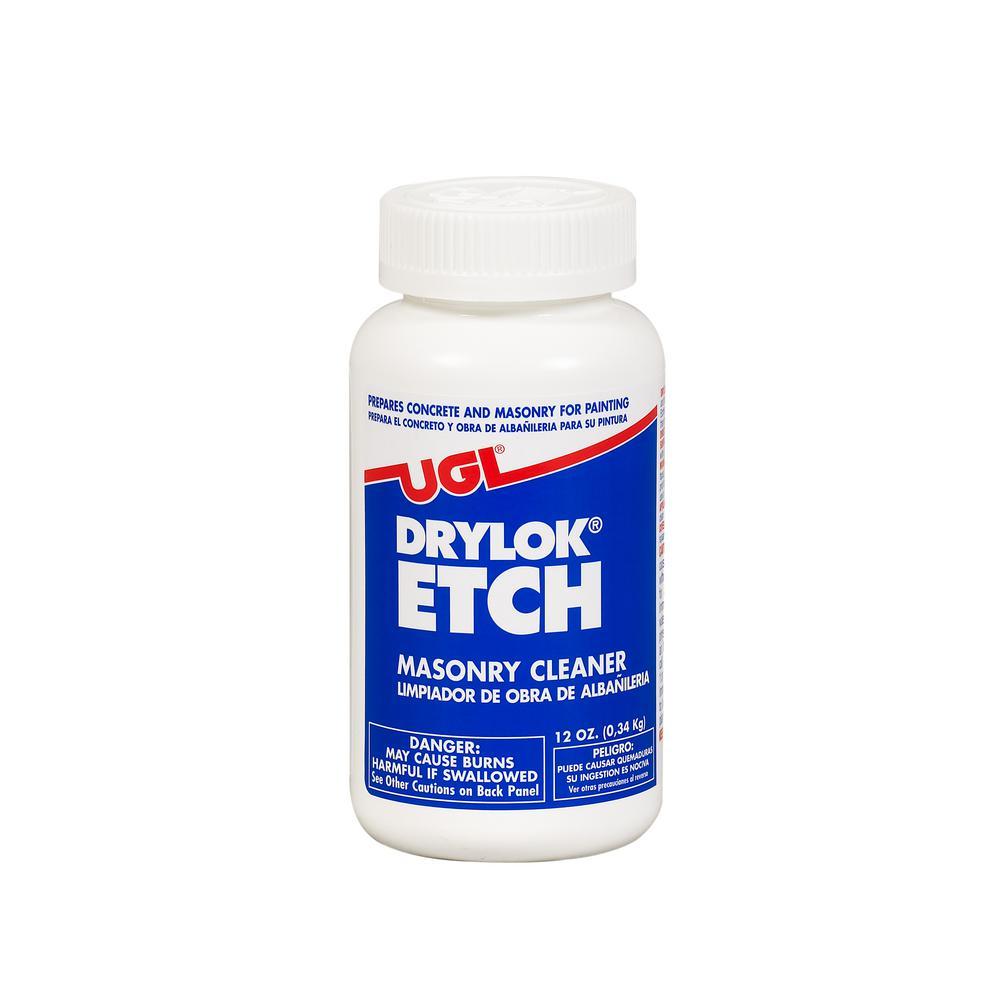 UGL 12 oz. Drylok Etch (2-Pack)
