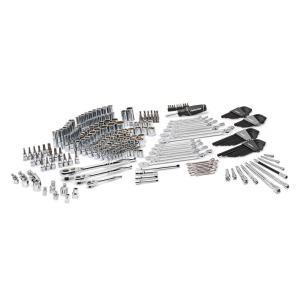 287-Piece Husky Mechanics Tool Set