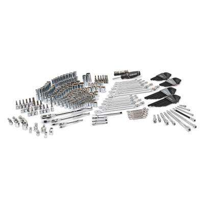 Mechanics Tool Set (287-Piece)