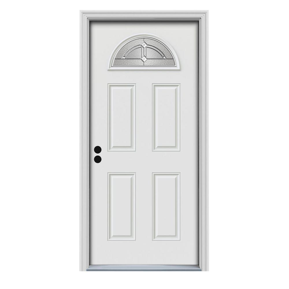 Sophisticated Deville Eco Fire Front Door Contemporary - Image ...