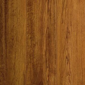 Home Decorators Collection Medium Oak 12 Mm Thick X 4 3 4 In Wide X 47 17 32 In Length