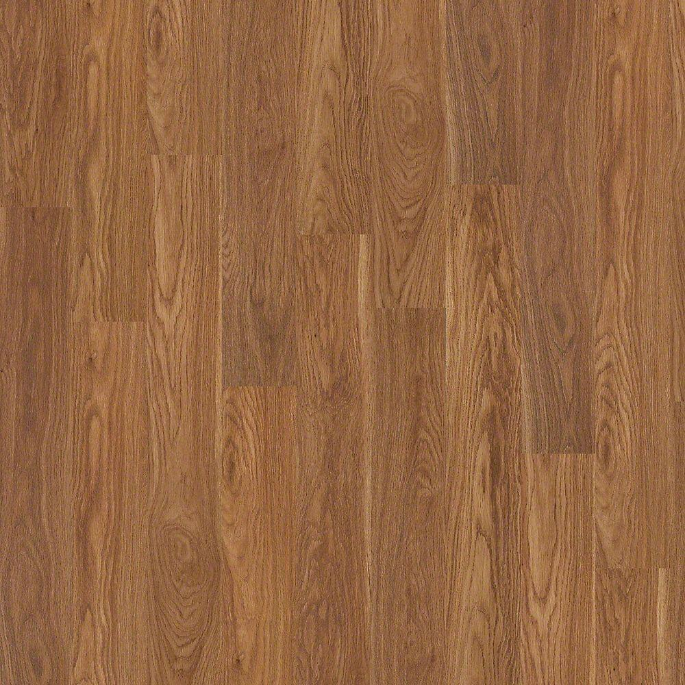 Shaw Niagara October 6 in. x 48 in. Resilient Vinyl Plank Flooring (27.58 sq. ft. / case)