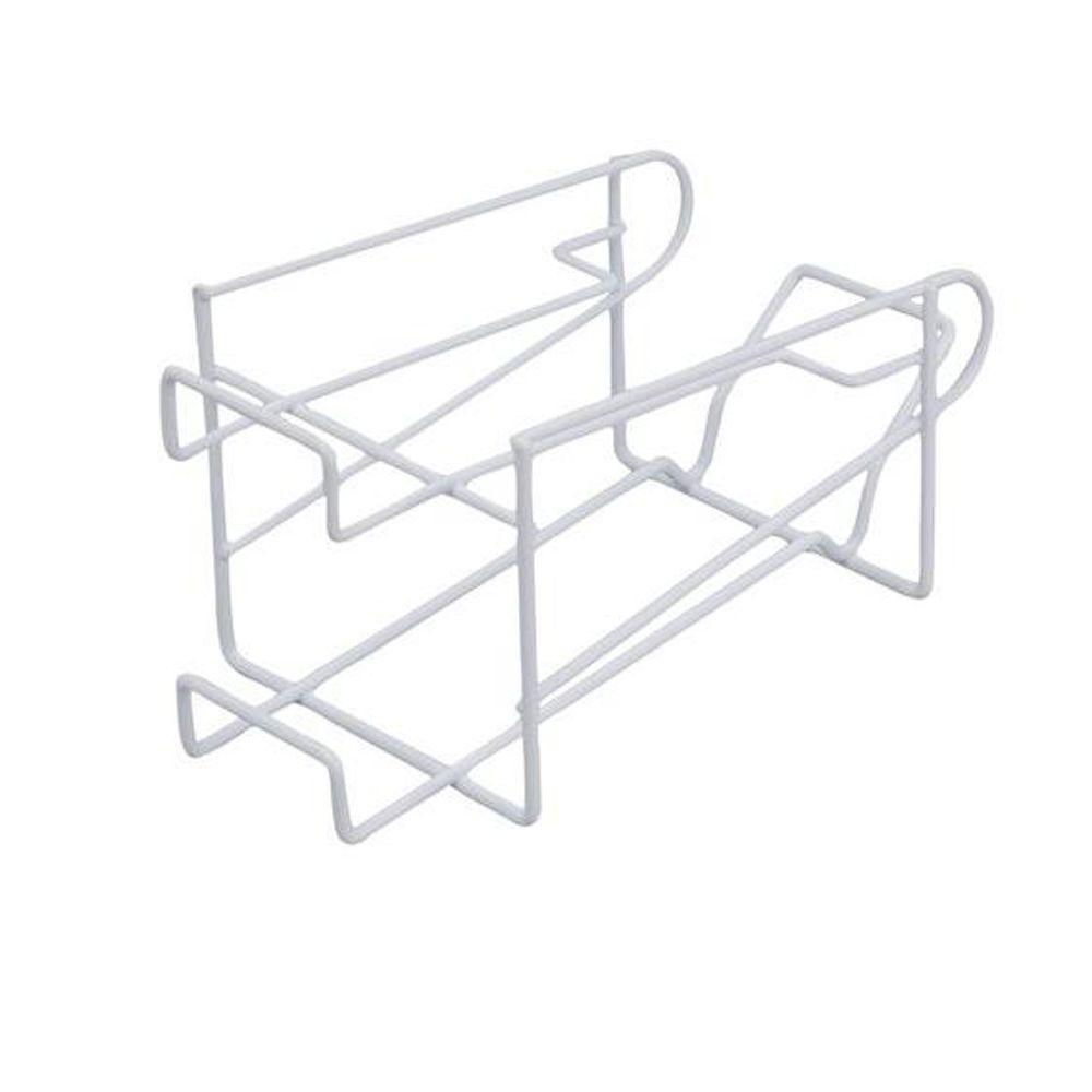 Fridge Coated Wire 12 oz. Can Rack