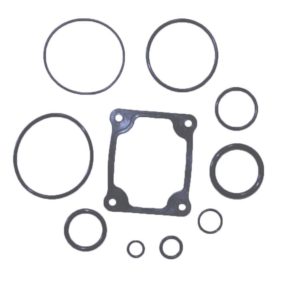 Freeman Flooring Nailer O-Ring Replacement Kit by Freeman