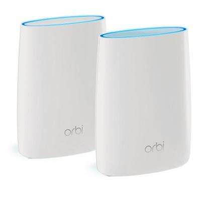 RBK50 Orbi 802.11AC Ethernet Wireless Router