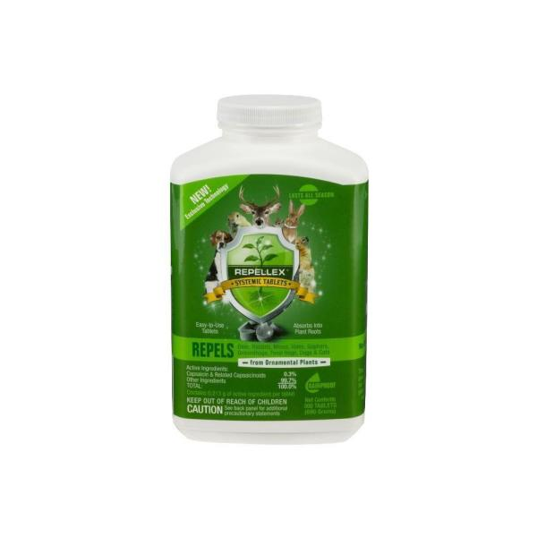 Systemic Animal Repellent Tablets (300-Count)