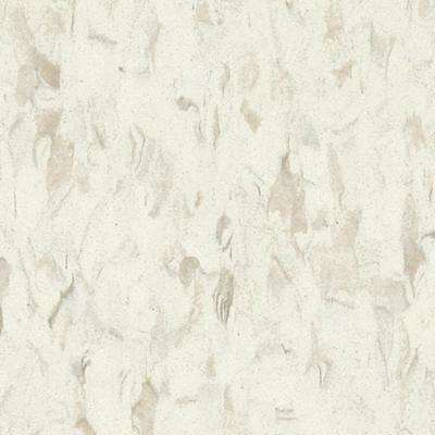 Migrations BBT 12 in. x 12 in. Quartz White Commercial Vinyl Tile Flooring (45 sq. ft. / case)