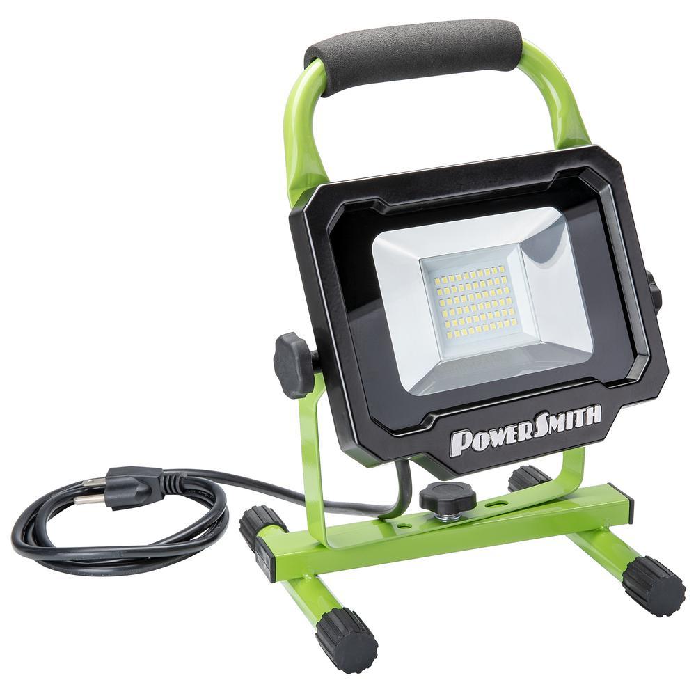 PowerSmith 3,000 Lumen LED Work Light