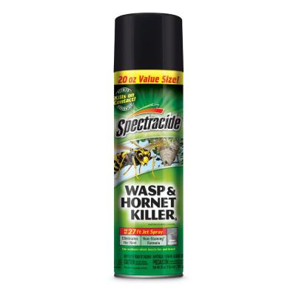 20 oz. Wasp and Hornet Killer Aerosol (12-Pack)
