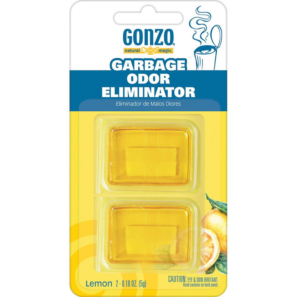 Garbage Odor Eliminator 2 Pack