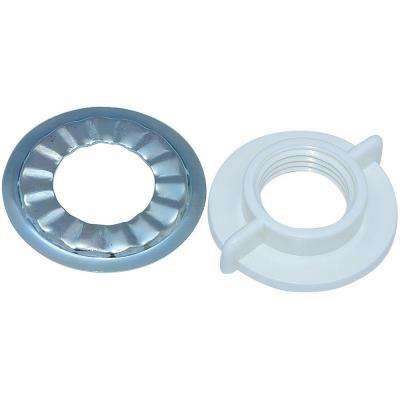 Faucet Locknut and Washer