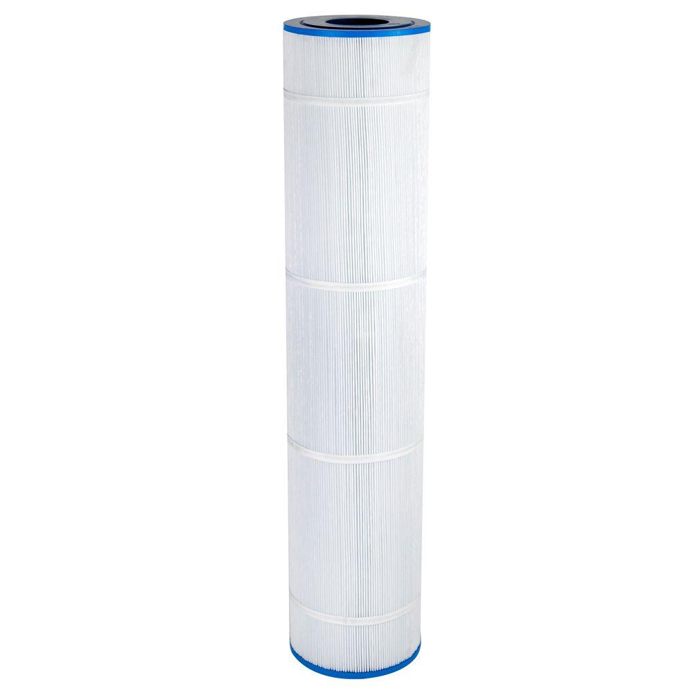 Replacement Filter Cartridge for Super Star Clear C-5520 CX1380RE Filter