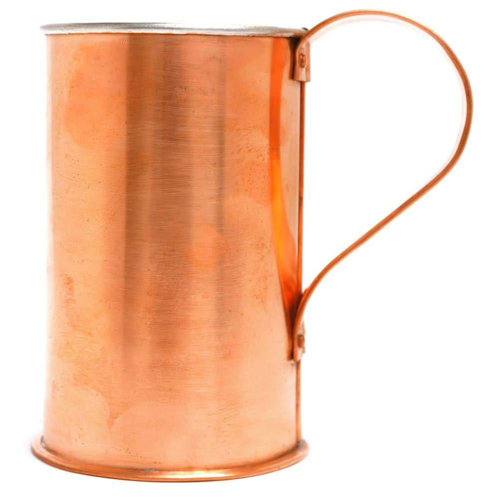 Bromwell Collector's Copper Cup