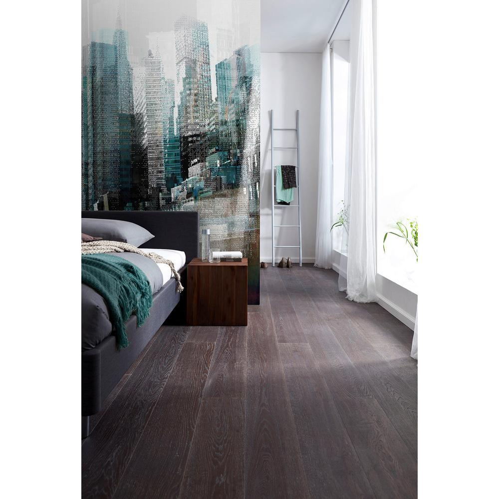 Komar Rush Cityscapes Wall Mural 4 202 The Home Depot