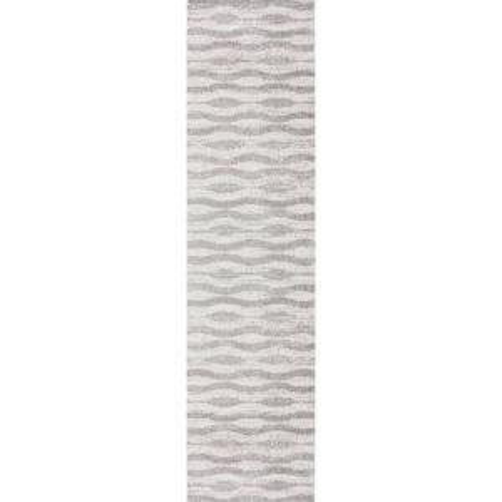 3 x 5 Grey nuLOOM BDSM02A Tristan Rug