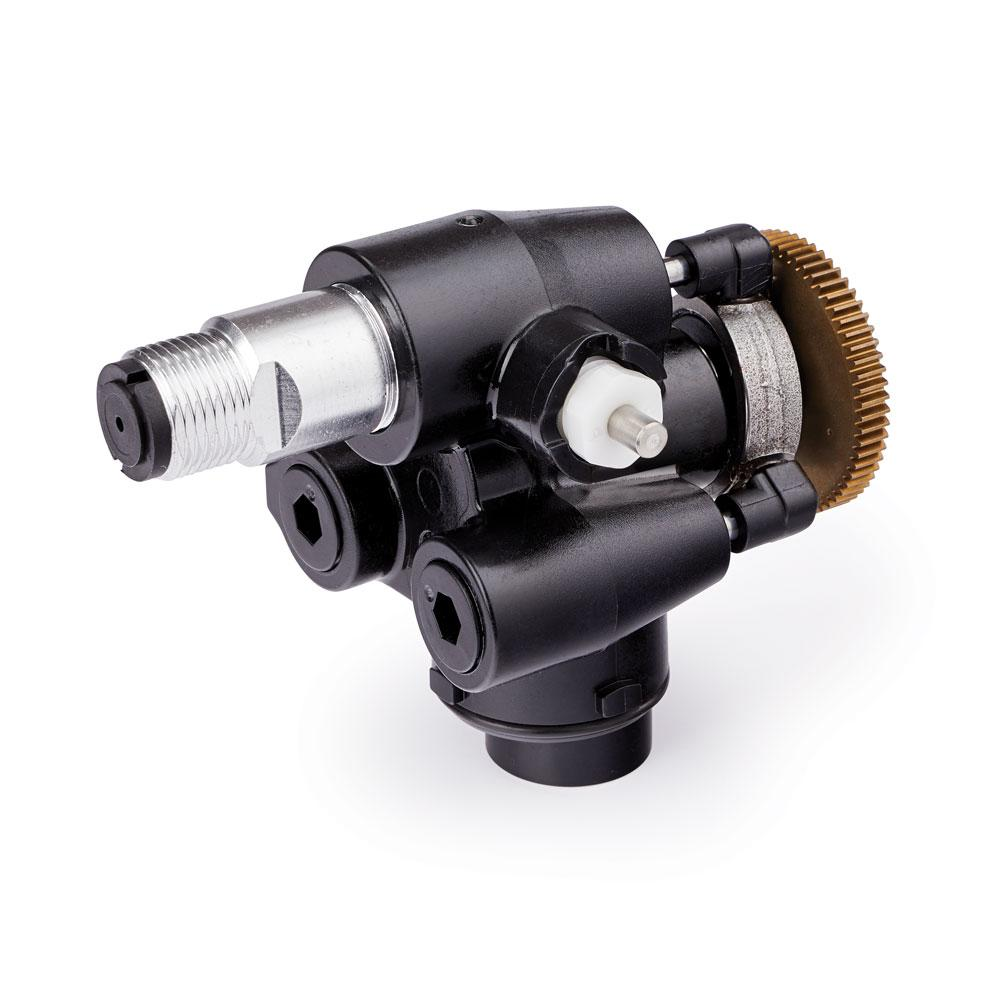 TC Pro Triax Replacement Pump for Corded