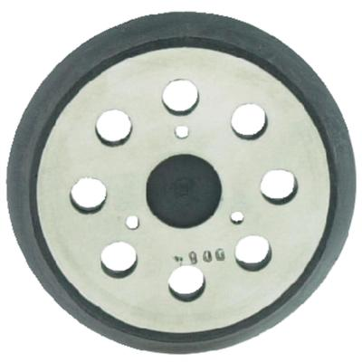 5 in. Random Orbit Palm Sander Pad
