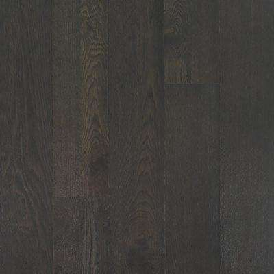 Elegance Midnight Storm Oak 3/8 in. T x 6.5 in. W x Varying Length Engineered Hardwood Flooring (24.25 sq. ft. / case)