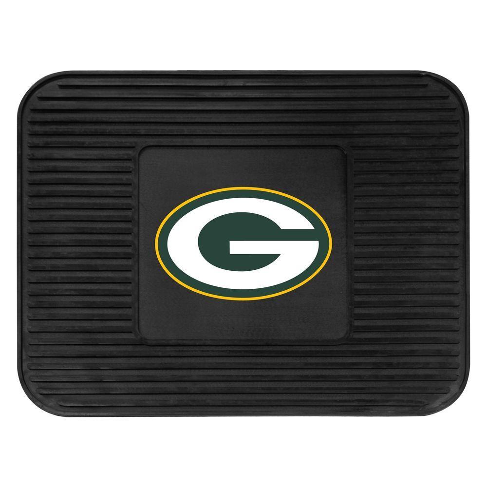 Fanmats Green Bay Packers 14 In X 17 In Utility Mat 9994