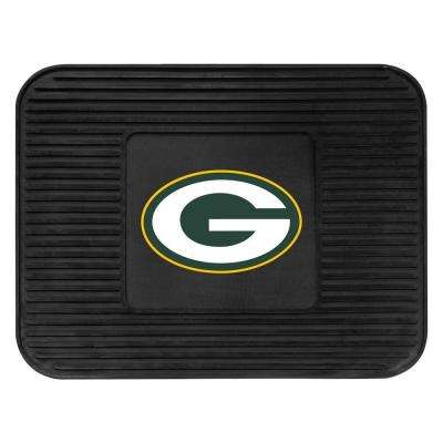 Green Bay Packers 14 in. x 17 in. Utility Mat