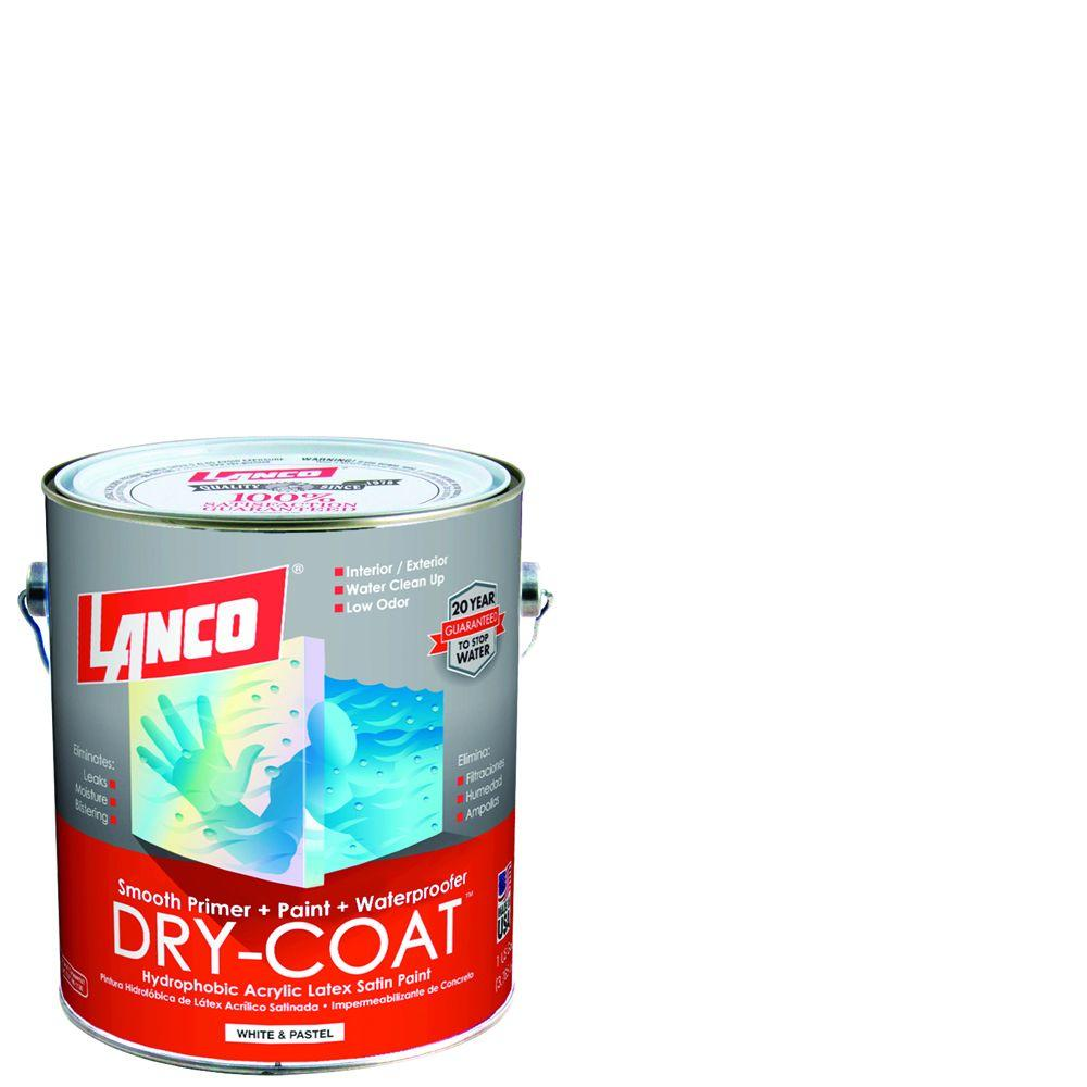 Drylok extreme 1 gal masonry waterproofer 28613 the - Best one coat coverage interior paint ...