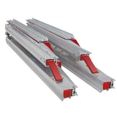 Rush TX500 Aluminum ATV Packable Loading Ramps