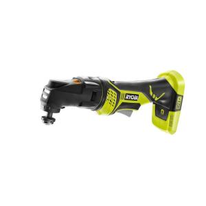 Deals on Ryobi 18-Volt ONE+ JobPlus Base with Multi-tool Attachment - Tool-Only