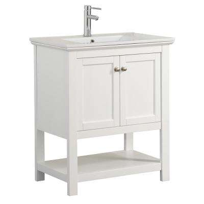 18 In Bathroom Vanities Bath The Home Depot
