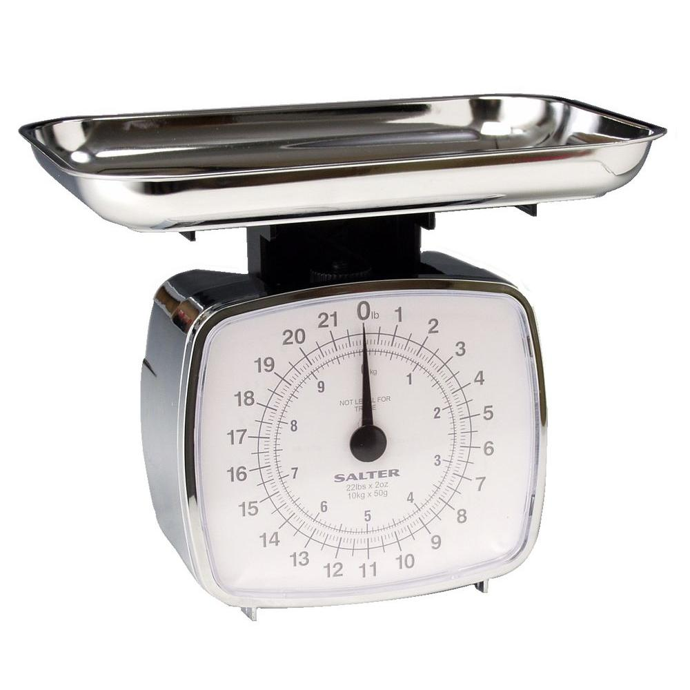 Salter High Capacity Food Scale-DISCONTINUED