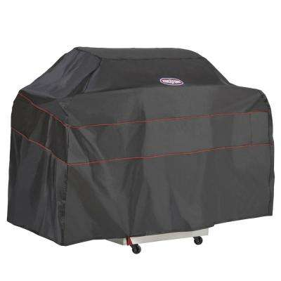 Large Cart BBQ Grill Cover