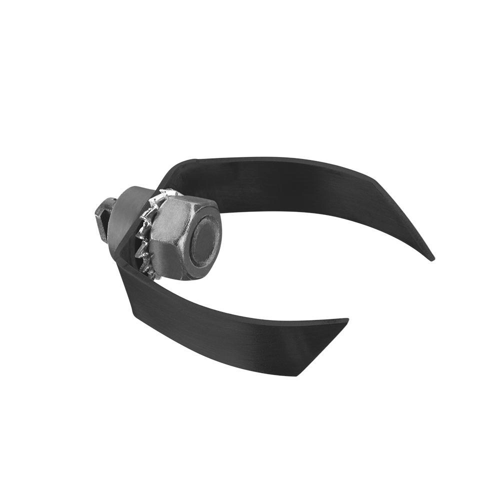 Auger Side Cutter Tip