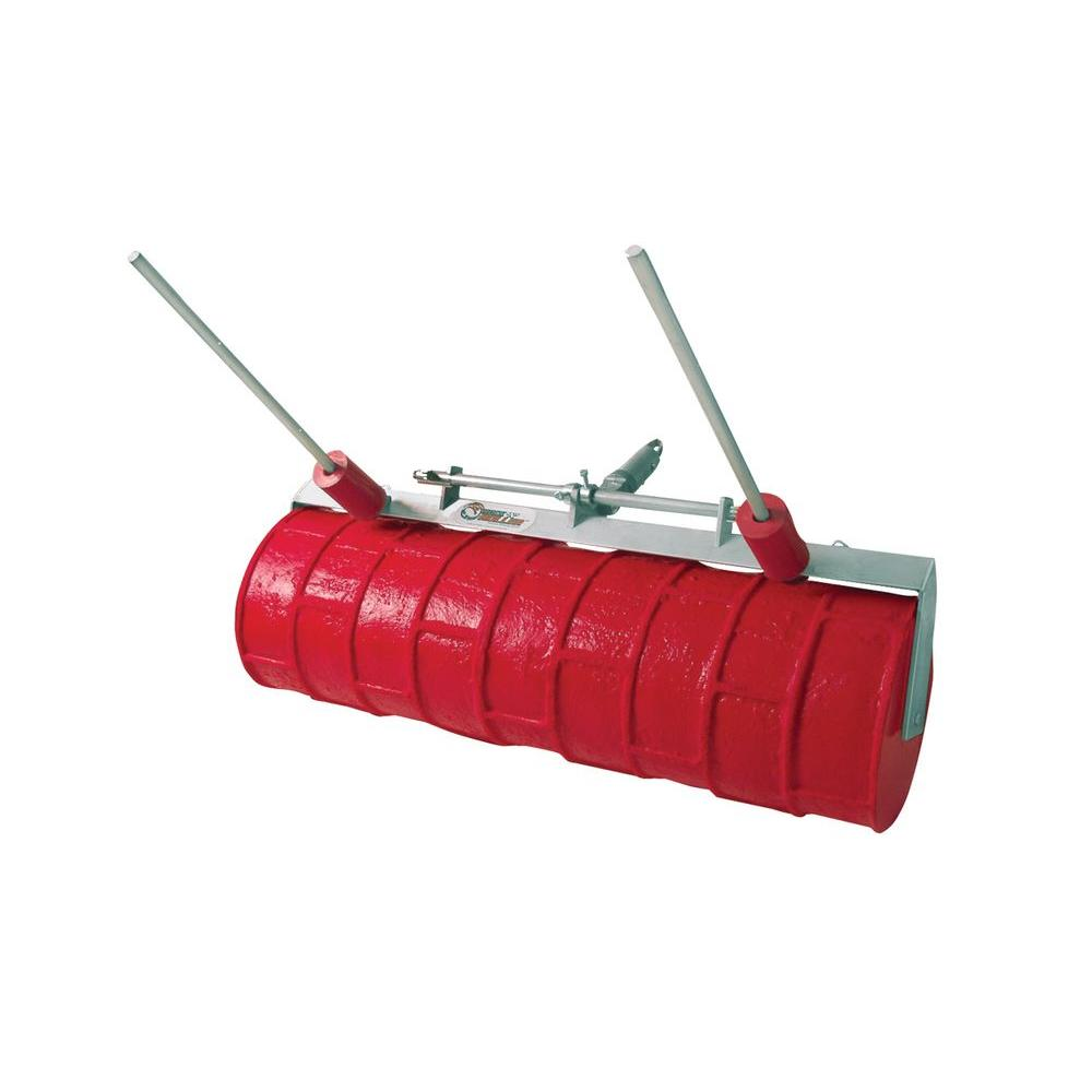 Concrete Stamp Rollers Home Depot