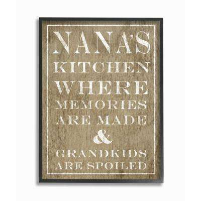 Kitchen - Wall Art - Wall Decor - The Home Depot