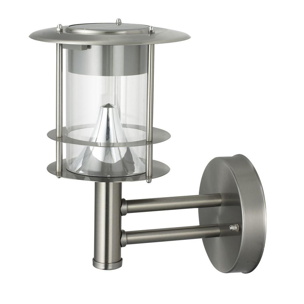 Unique Arts New Stainless Steel Lighthouse LED Wall Light-DISCONTINUED