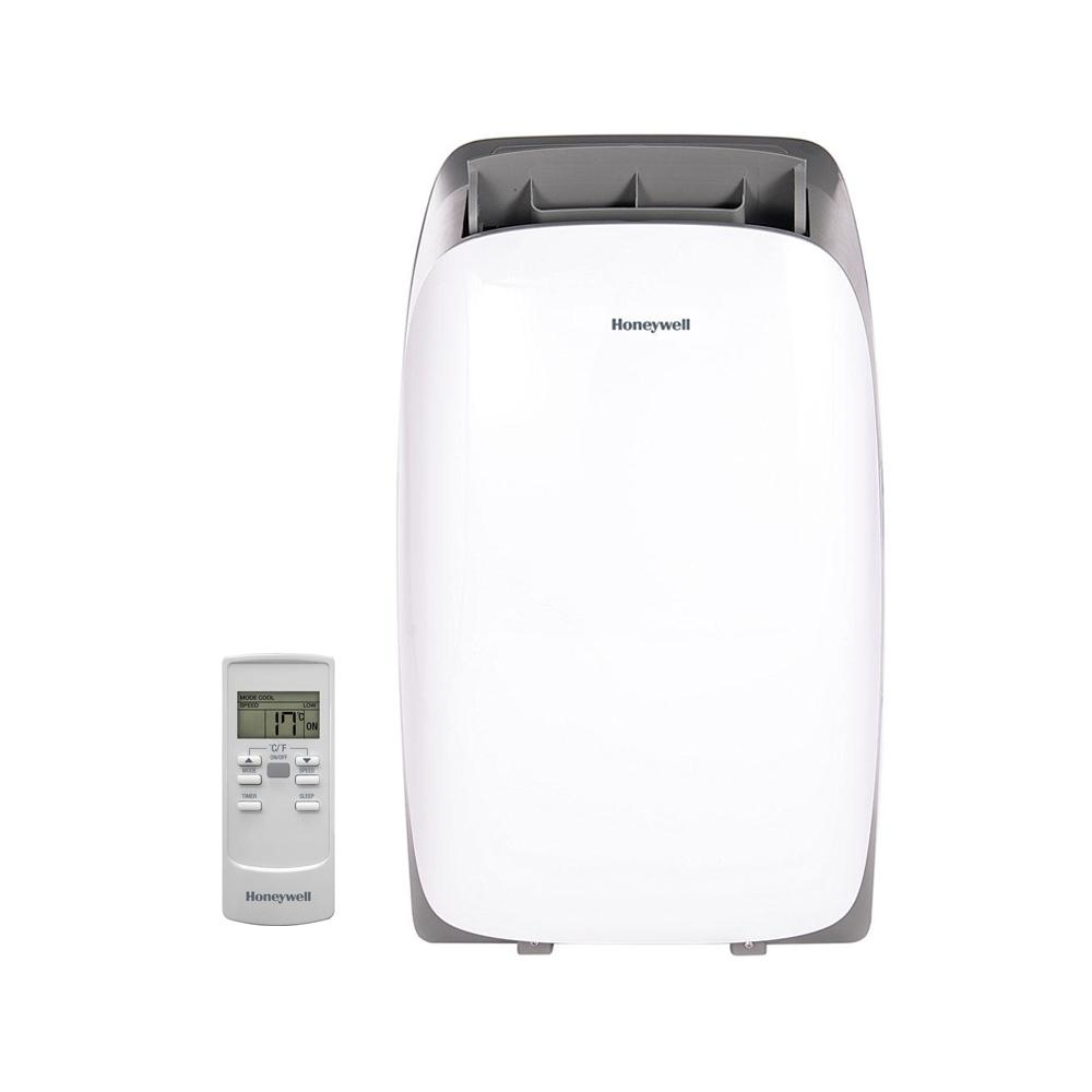 HL Series 12,000 BTU, 115-Volt Portable Air Conditioner with Dehumidifier and