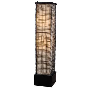 Kenroy Home Trellis 51 inch Bronze Outdoor Floor Lamp by Kenroy Home