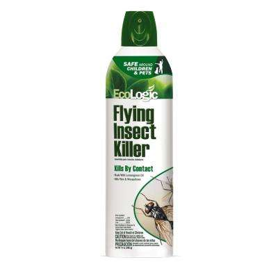 14 oz. Flying Insect Killer Aerosol