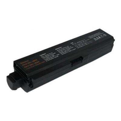 10.8 Volt 8800 mAh Higher Capacity Battery Compatible with Toshiba Satellite Laptops