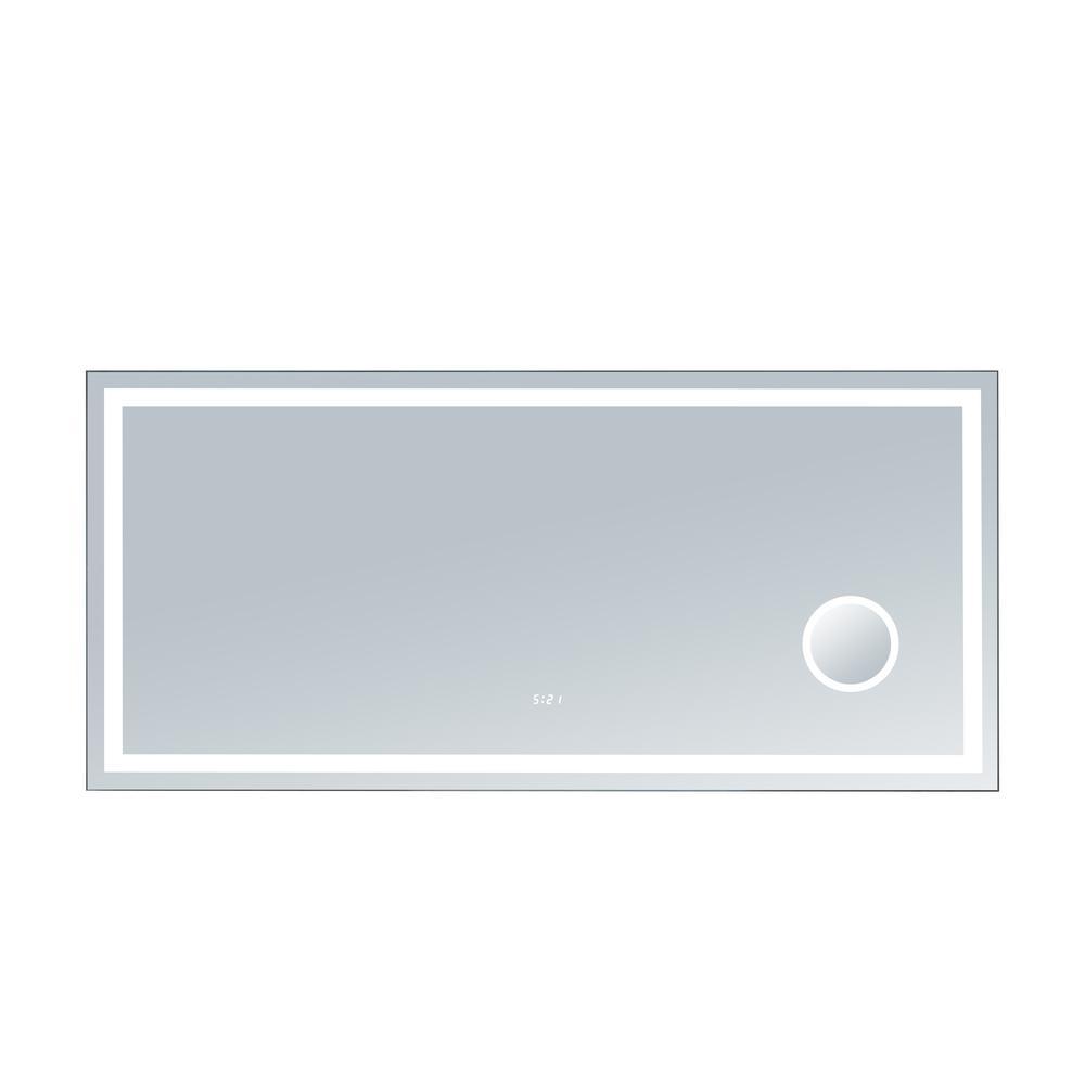 innoci-usa Eros 60 in. x 28 in. LED Mirror
