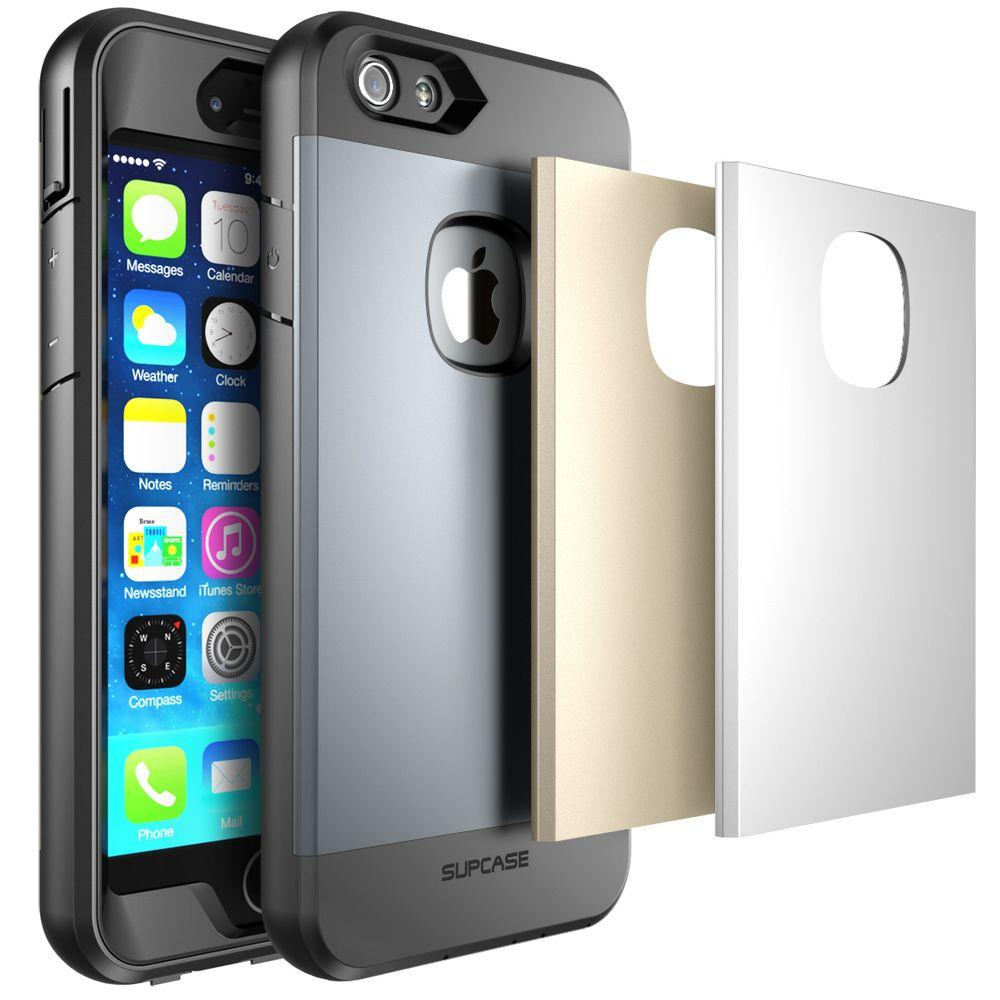 SUPCASE Water Resistant Case for Apple iPhone 6 and 6S