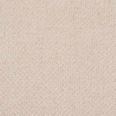 Carpet Sample - Dublin - Color Shoreline Loop 8 in. x 8 in.