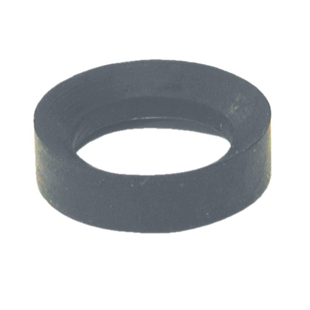 13/16 in. x 1 in. Rubber Water Heater Supply Line Washer-65884 - The ...