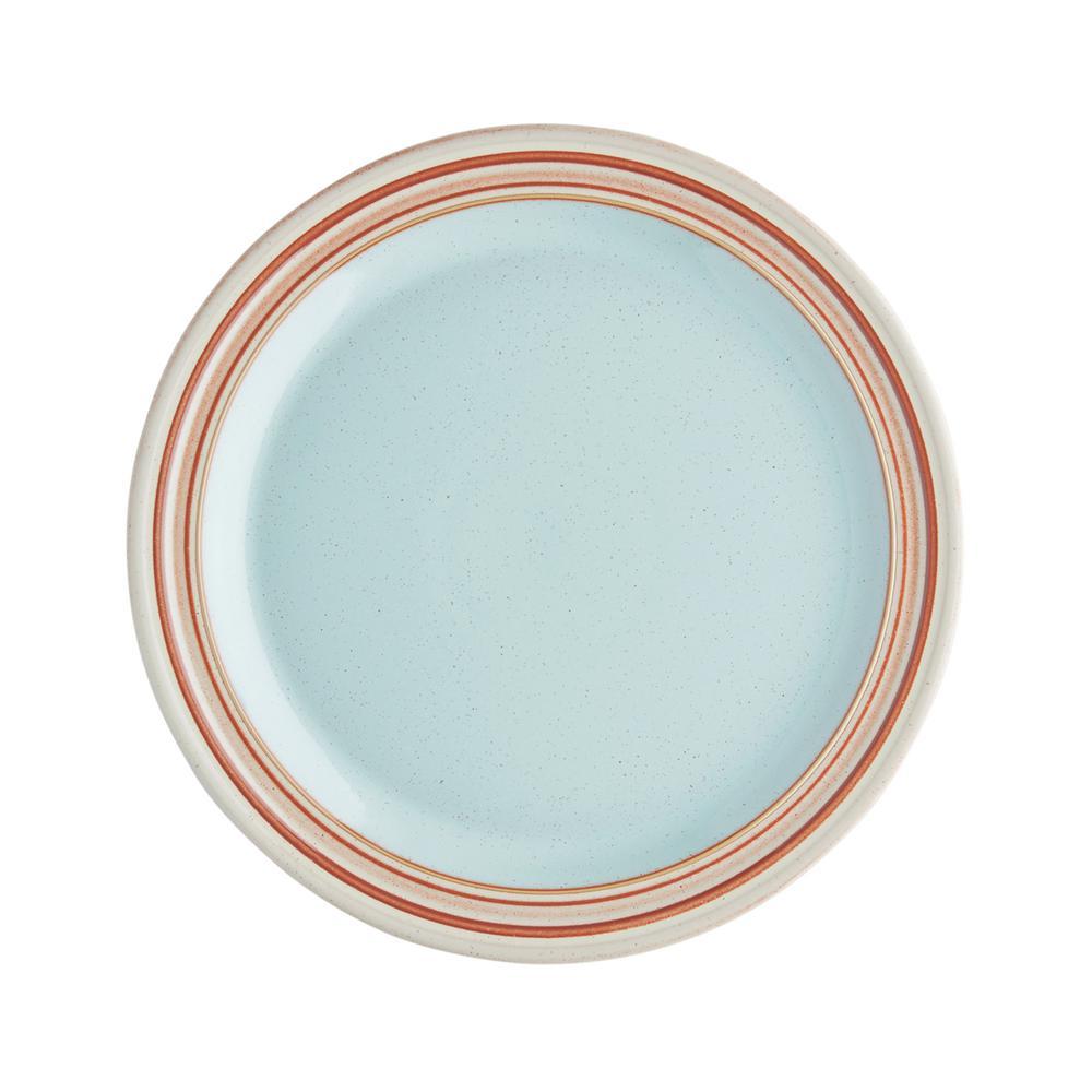 Heritage Blue Pavilion Salad Plate