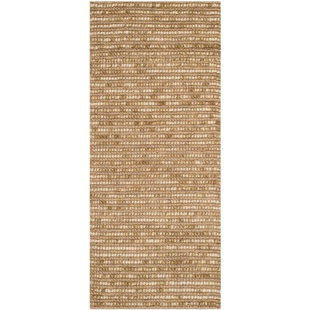 Safavieh Bohemian Beige/Multi 2 ft. 6 in. x 14 ft. Runner