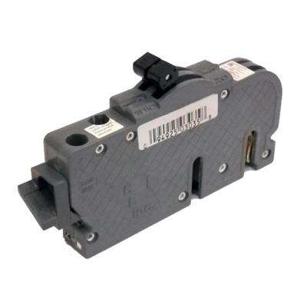 New UBIZ Thin 45 Amp 3/4 in 2-Pole Zinsco Type RC Replacement Circuit Breaker