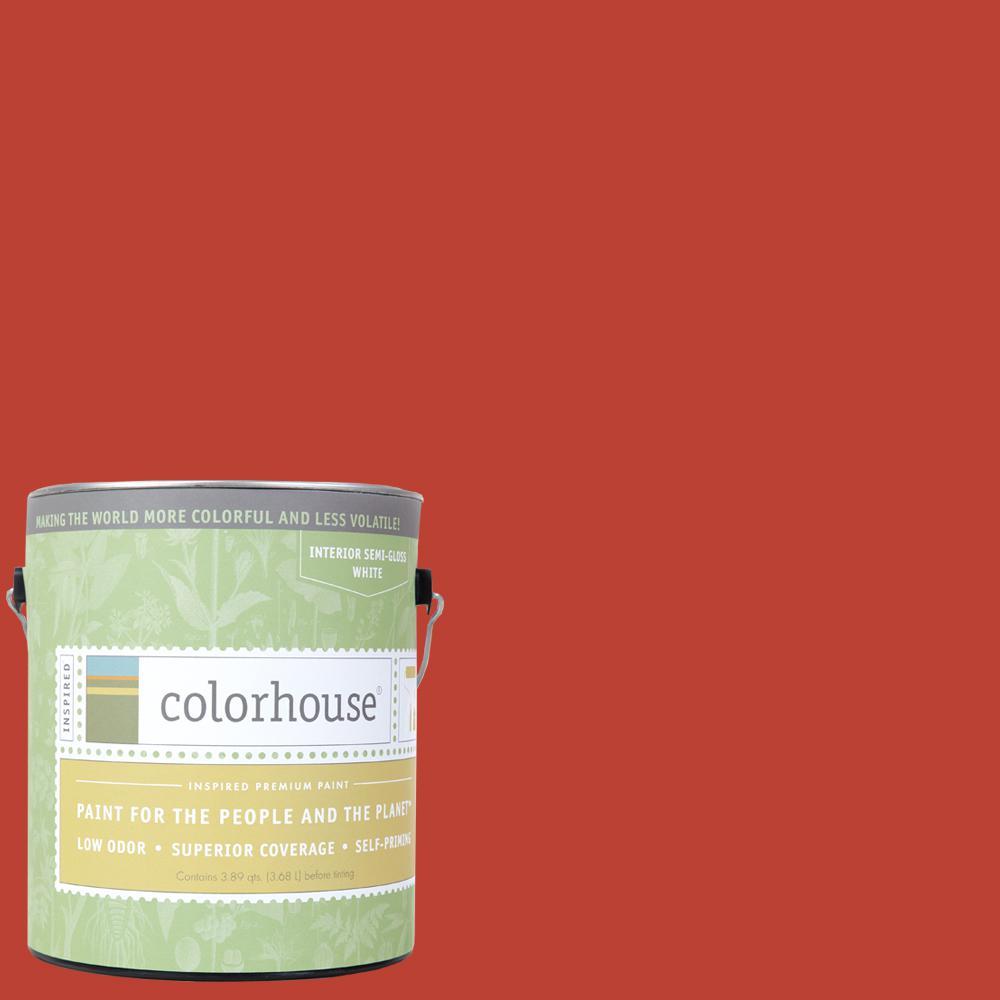 Colorhouse 1 gal. Petal .06 Semi-Gloss Interior Paint