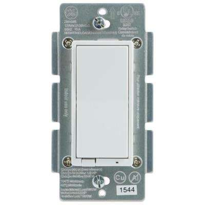 Z-Wave Plus In-Wall Smart Switch