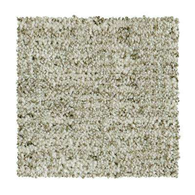 8 in. x 8 in. Pattern Carpet Sample - Corry Sound - Color North Winds