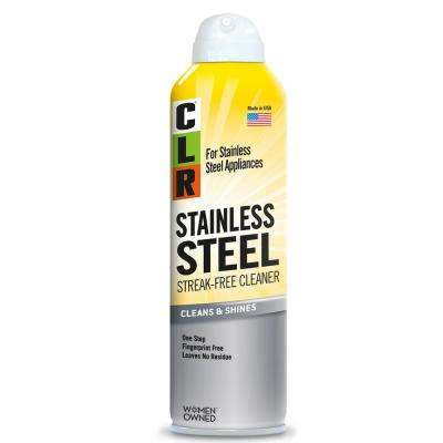 12 oz. Stainless Steel Cleaner