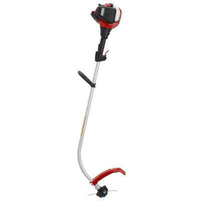 GT2228 2-Cycle 27.5cc Gas Curved Shaft String Trimmer